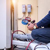 Maintenance réparation climatisation