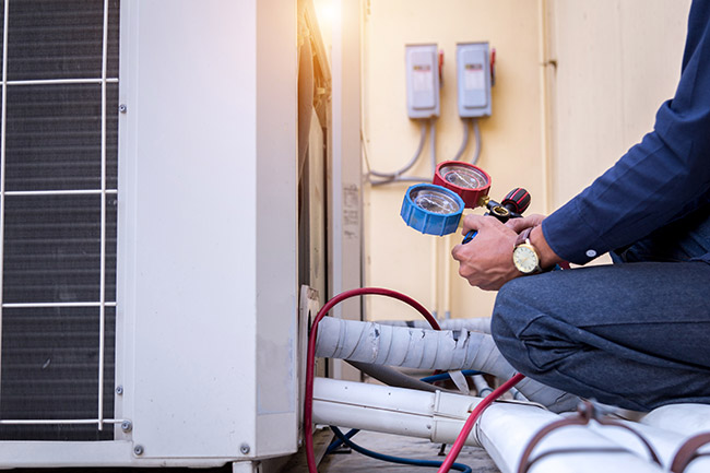 SAV maintenance climatisation